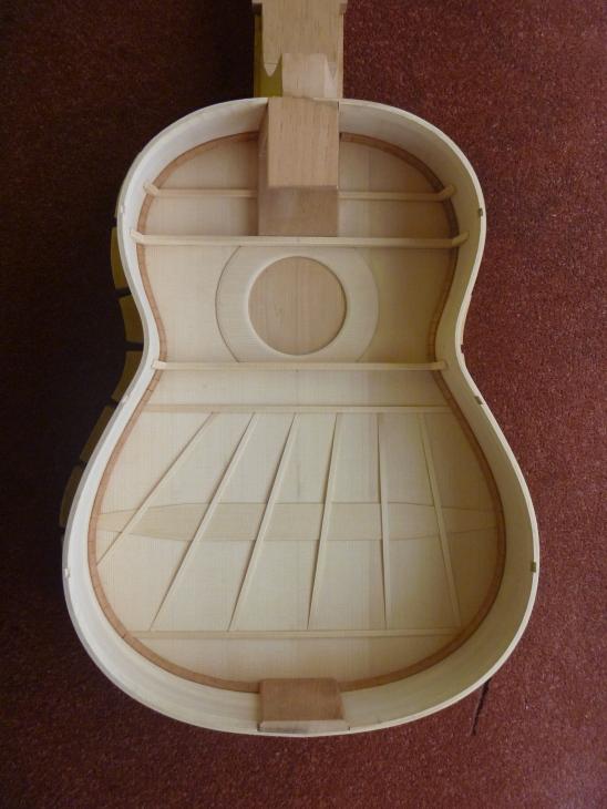 Guitar no. 83